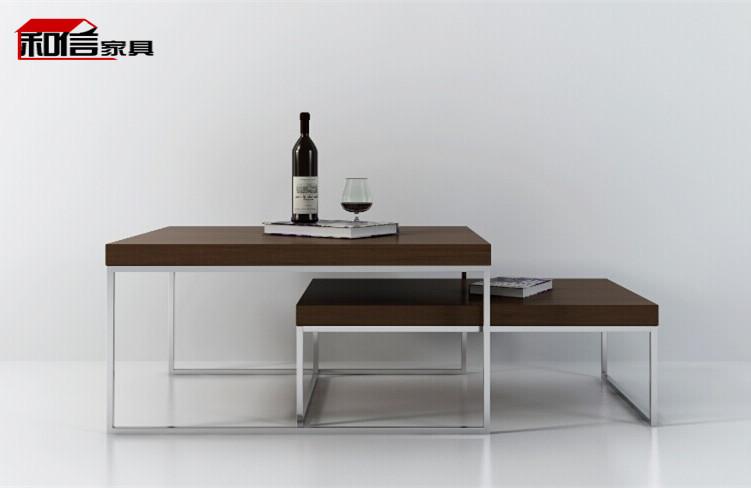 Table basse et meuble tv moderne - Meuble tv minimaliste ...