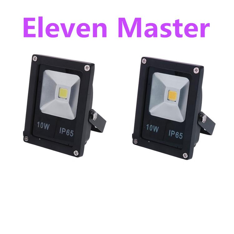 [해외]초박형는 홍수 빛 10W 20W 30W 50W 블랙 AC85-265V 방수 IP..