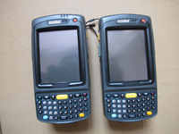 Used SYMBOL MC7090 with 2D SE4400 scan engine WM5.0 OS