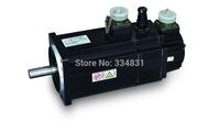 1SET AC SERVO MOTOR & DRIVER SYSTEM 6.0N.M 1.5KW 2500RPM 130ST AC SERVO130JST-06025LGB +Holding brake + Servo Driver