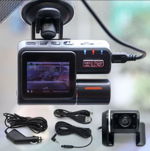 2015 New Original 720P Dash DVR Car Styling Video Vehicle Camera Recorder Crash Camcorder G-sensor i1000, Free Shipping(China (Mainland))