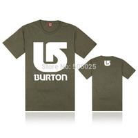billionaire boys club camisetas cotton Burton t shirt bape extended tee Casual Hip Hop Short sleeve Round Neck camisa masculina
