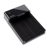 AB0097 ORICO 6518S3 USB 3.0 Sata 3.0 Hdd External Enclosure And Docking Station 2.5 Hdd Enclosure + Freeship