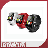 Cool U8 Wearable Device Smart Watch Android Men's Sport Digital Watch For  Android Phone