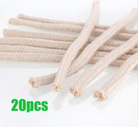 20pcs Alcohol lamp wick/Application of siphon pot/Belgium pot Free shipping