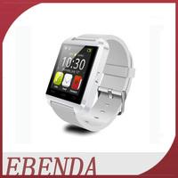 New 2015 U8 Smart Watch WristWatch Wrist Wrap Watch Handsfree For Phone Android