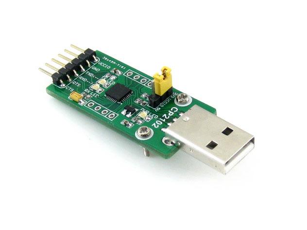 Usb CP2102 модуль совет по
