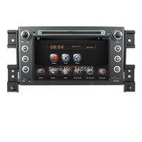 Wifi 3G Suzuki Grand Vitara Android 4.2 Car DVD GPS Bluetooth Radio RDS TV USB SD IPOD Steering wheel Control