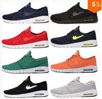 free shipping Hyperfuse SB Stefan Janoski Max Running Shoes Womens sneakers Men Sneakers zapatillas shoes men free run boot 36-4