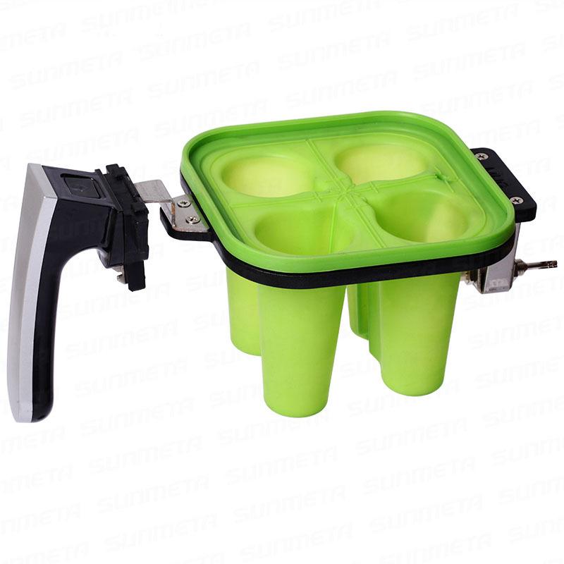 3D DIY Sublimation Mold Tool For Printing Mug Transfer 3D Mini Heat Press Machine