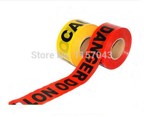 Caution Tape/warning Tape