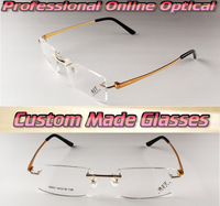 Both leisure and business  Optical Custom made optical lenses Reading glasses-1.0 -1.5 -2.0-2.5 -3.0  -3.5 -4 .0-4.5 -5 -5.5 -6