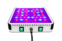 New Arrival!DHL Free shipping 140w(40*5w)Led grow light with 5w Led chip,Red:Blue=3:2 or customized ratio