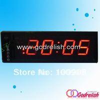 new 2014 GODRELISH led digital clock