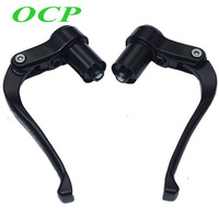 2015 CANSUCC TT  Brake Levers Fixed Gear Road Bike Brake Lever Bicycle Parts Wholesale