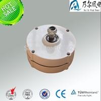 (3 pieces/lot) 100w ac 12v low rpm permanent magnet alternator generator