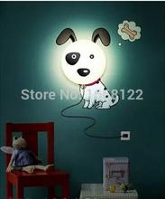 Наклейки лампа творческий обои бра глава кровать лампы стены наклейки купить 2 получить 1