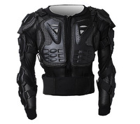 Outdoor Sport Professional Motorcycle Gear Body Protection Motorcross Racing Full Body Armor Spine Chest Protective Jacket