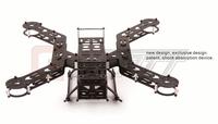 GARTT JUPITER-X3 Full Carbon Fiber RC Quadcopter Interstellar