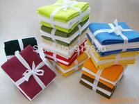 100%Cotton Towel Dishcloth Tea Bar Kitchen Hand Classic  Tea / Dish Towel 63X38CM