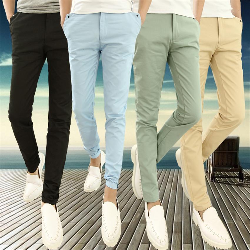 Мужские штаны Pants 2015 men pants