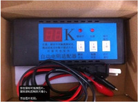 Led electronic light box tester /Resistance detector/A new generation of intelligent automatic
