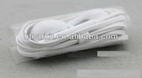 50pcs DHL free shipping earphone for samsung galaxy s4 i9500 EXW price