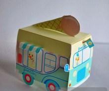 Cream Truck Toy Buy