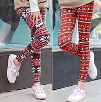 new fashion Women's Clothing Winter female slim leggings pencil pants