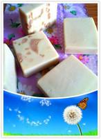 Soap Handmade cold handmade Dancingly cocoa shampoo soap deeply nourish moisturizing 70g
