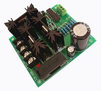 PWM DC motor variable speed pump controller board 6V12V24V36V48V60V90V15A