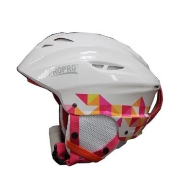 Outdoor motorcycle Cycling Ski Skating Head Protective Helmet Gear L Size(China (Mainland))