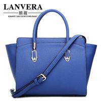 2015 New Fashion designers women Bag high quality Leather Shoulder Bag, women messenger bags,women handbag famous brands L4524