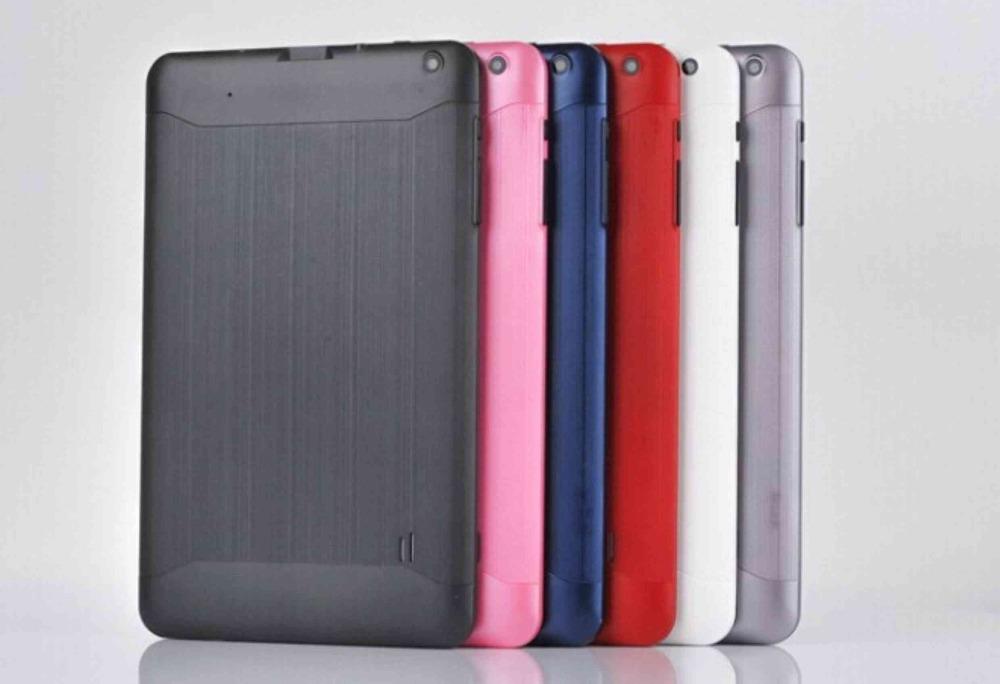 Hot 9 polegada Tablets telefone modelos de reunir Allwinner A33 A23 ATM7021 ATM7029 Quad Core Tablet