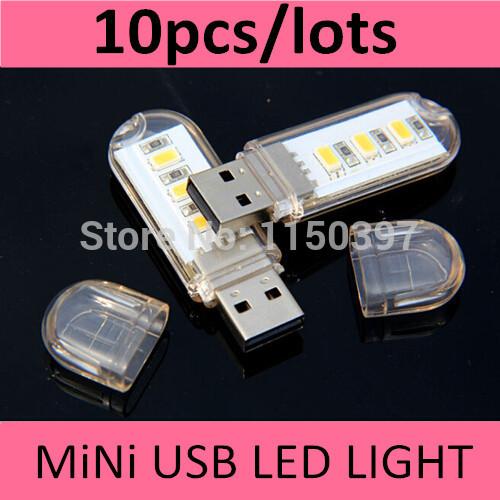 Usb led light lampe à led pour ordinateur portable mini usb clavier lumières. portables. eye lampes de table