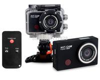 WIFI Camera outdoor sports waterproof Camera ultra high-definition digital video camera DV