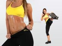 60pcs/Lot Tv Hot Shapers Body shaper / shaperhot Neoprene fitness slimming hot shaper pants