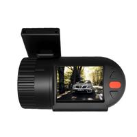 Russia Hot Sales Mini 1.5 Inch 140 Degree Smallest Car Camera Loop Video Ultralight Car DVR Cam Recorder G-sensor Work Great