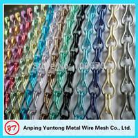 Fashinable chain mail mesh