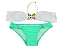 free shipping Clovers swimwear bikinis set Fashion sexy women swimsuit hot gift cheap price