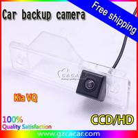 Good quality car camera for Kia VQ back up rear view camera with 170 wide angle Kia VQ reverse camera
