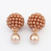 earring 925 sterling silver jewelry stud earings