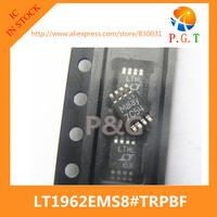 LT1962EMS8#TRPBF IC REG LDO ADJ 0.3A 8MSOP