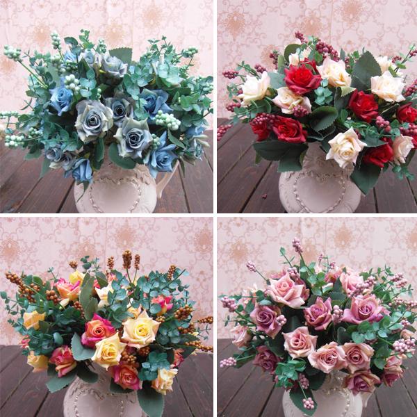 Искусственные цветы для дома Other 10 DIY Artificial Flower искусственные цветы для дома other 10pcs lot es1802