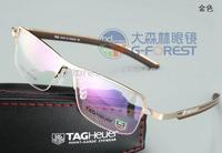 Free Shipping  TH3823 eye glasses frame half-rim for men women th 3823  optical frame brand spectacles eyewear frame