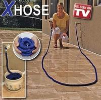 75FT hose Magic Garden Hose with gun water garden Pipe Water valve+ spray Gun With EU or US connector,pocket hose,as seen on TV