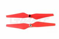 GARTT 9450 red plastic Propeller Prop for 250mm Quadcopter Multicopter
