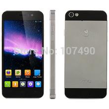 Original JIAYU G5S G5 MTK6592 octa core Quad core Smartphone Android 4.2 4.5 Inch 1280 x 720 2GB RAM 16GB ROM pk jiayu G6 G4S a