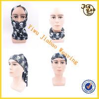 Multifunction Magic headwear Seamless headwear Polyester headwear