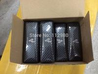 With Barcodes and instruction 24set=48pcs Younique mascara 3D moodstruck fiber lashes mascara Set  Free DHL